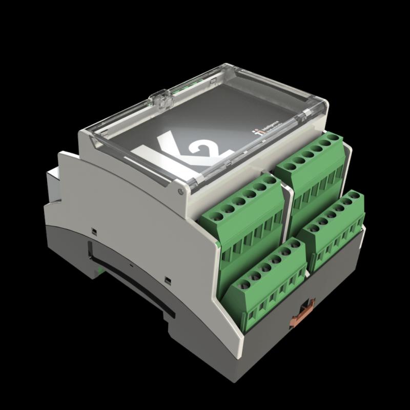 K2 sensor