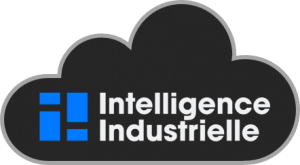Could with Intelligence Industrielle Logo