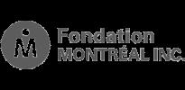 Fondation Montréal inc logo
