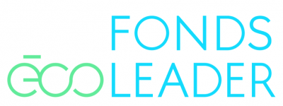 Fonds Ecoleader logo